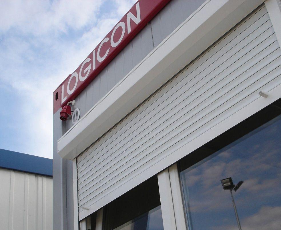 Logicon Kontenery - produkcja, sprzedaż iwynajem nowoczesnych kontenerów biurowych, Gdańsk